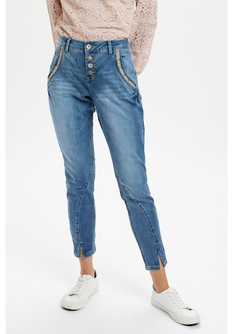 Cream 7/8 - Jeans »Crholly Jeans  -  Baiily Fit« kaufen