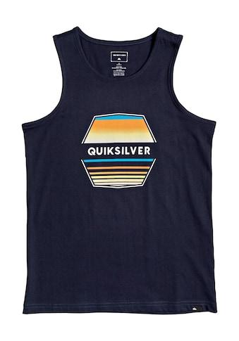 Quiksilver Tanktop »Drift Away« acheter