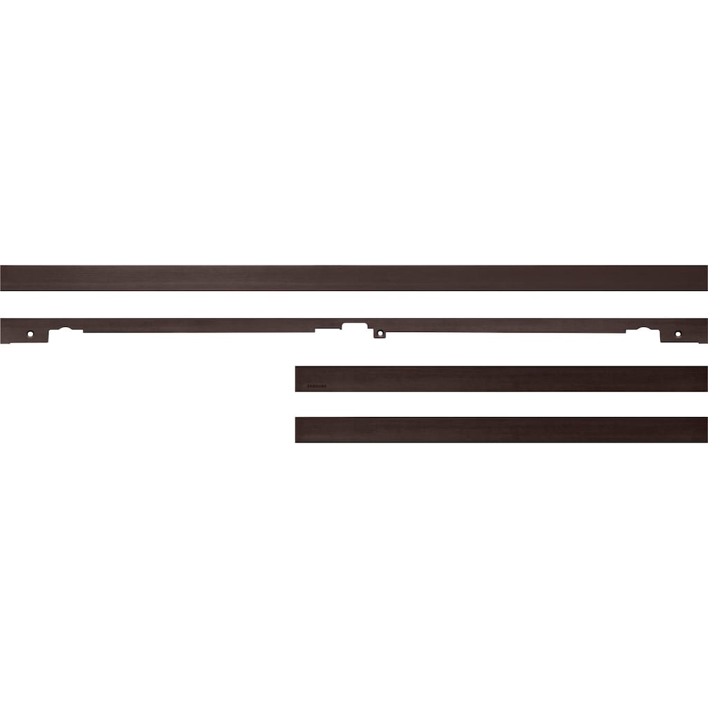 "Samsung Rahmen »Customizable Frame 65"" 2020«"