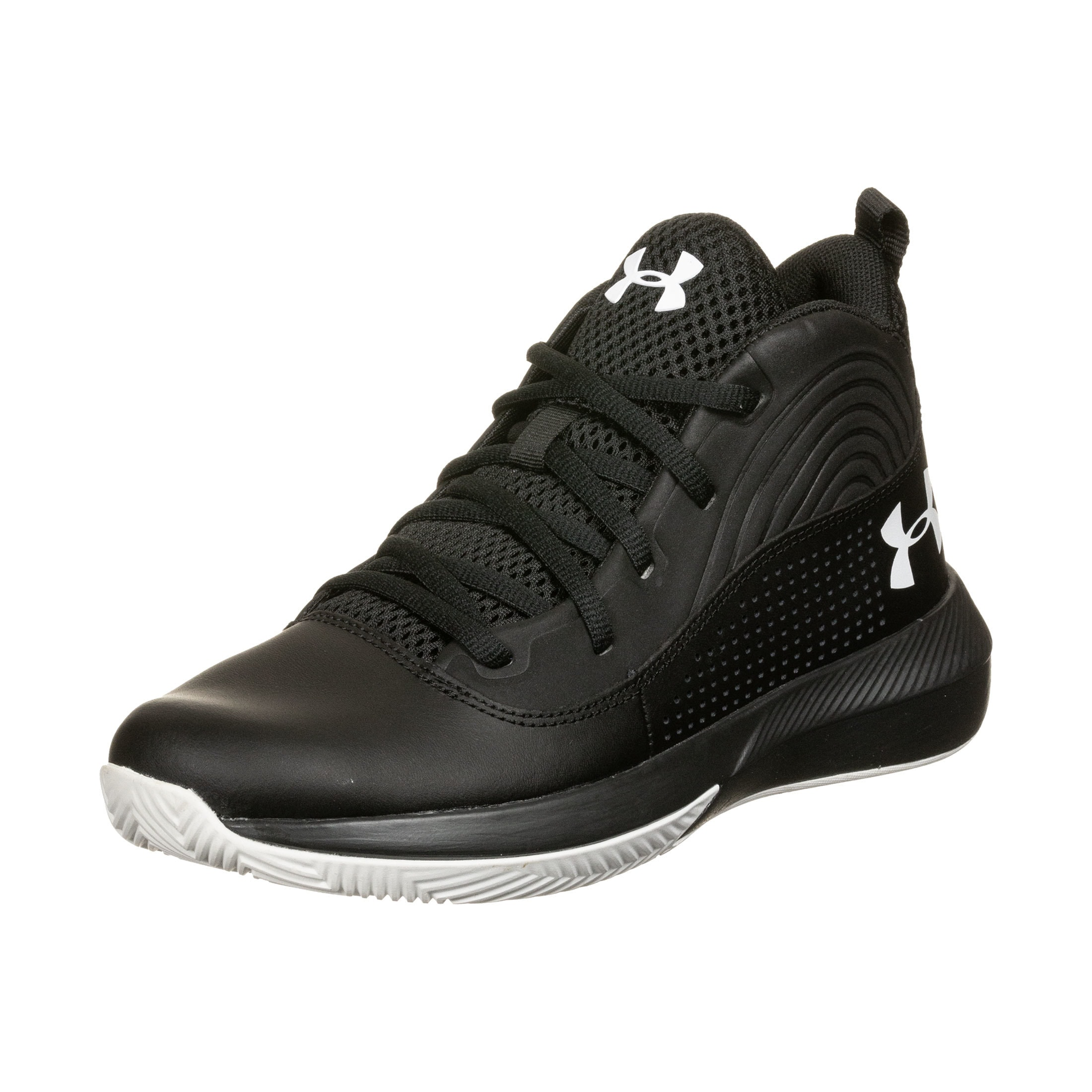 Image of Under Armour® Basketballschuh »Grade School Lockdown 4«