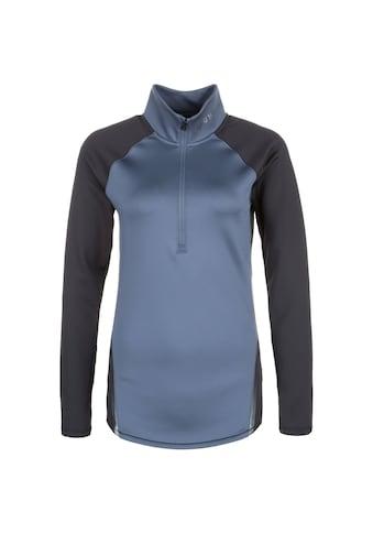 Under Armour® Sweatshirt »Coldgear 1/2 Zip Color Block« kaufen