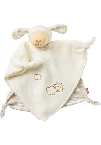 Fehn Schmusetuch »BabyLOVE Schaf Deluxe« kaufen