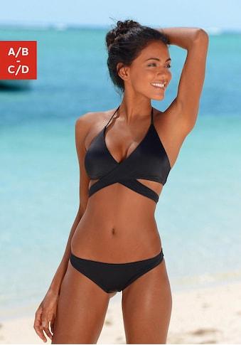 Bikini triangle BENCH acheter