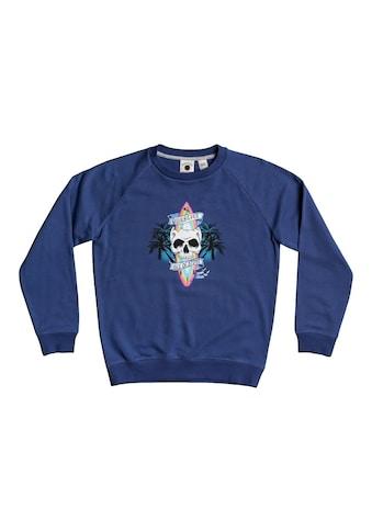 Quiksilver Sweatshirt »Night Rock« kaufen