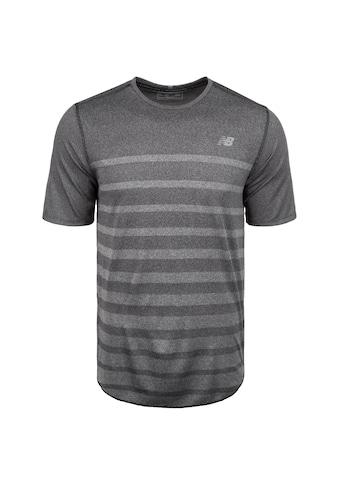 New Balance Trainingsshirt »Q Speed Jacquard« kaufen