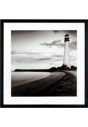 G&C Kunstdruck »Levy: Beach Motiv 1« kaufen
