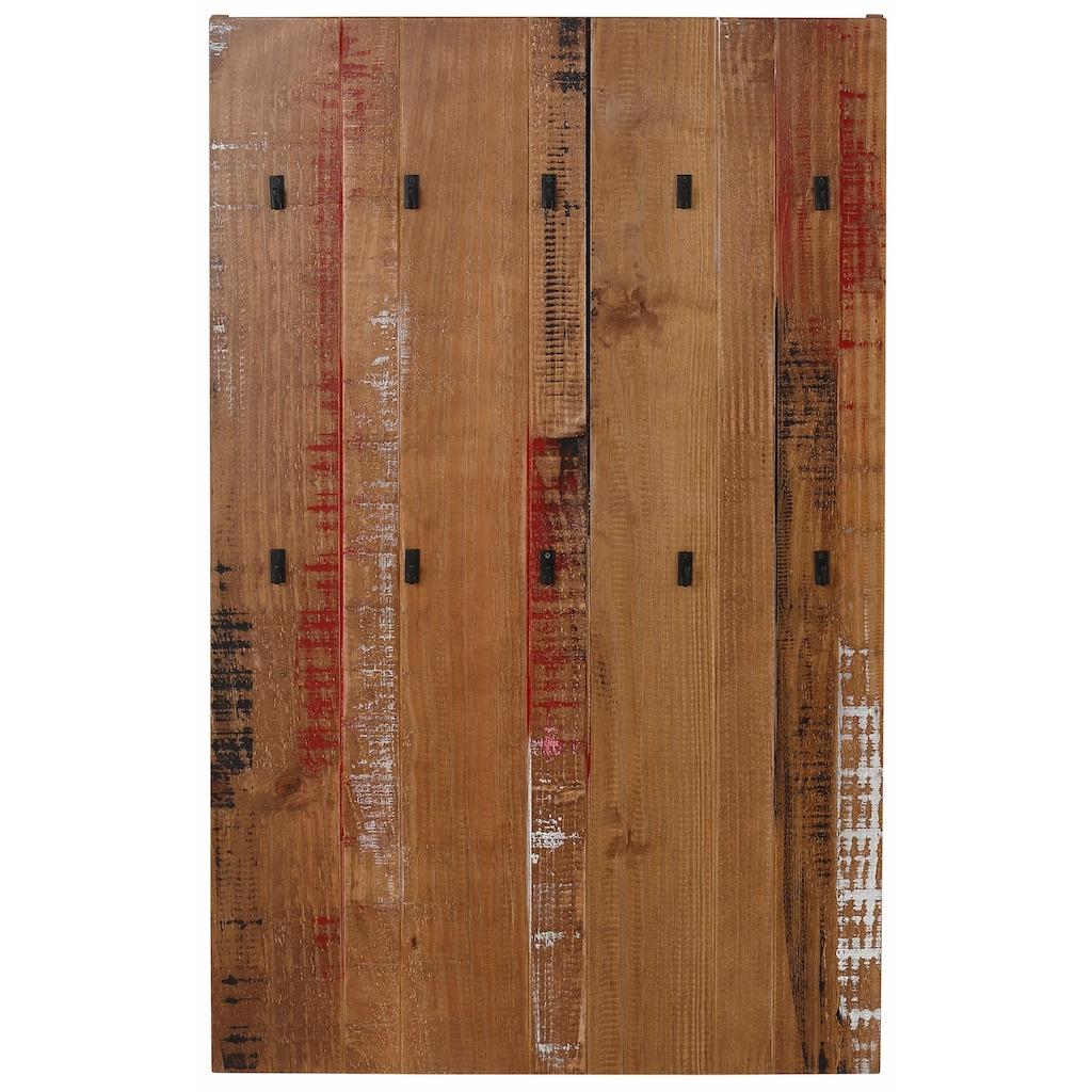 Home affaire Garderobenpaneel »Santo«