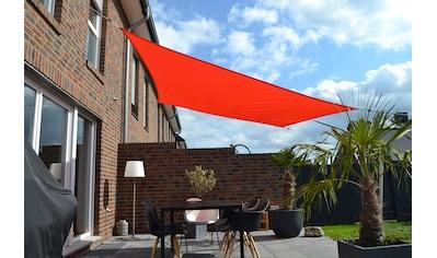 FLORACORD Sonnensegel BxL: 250 x 250 cm kaufen