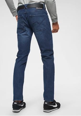 TOM TAILOR Denim Slim - fit - Jeans »PIERS« kaufen