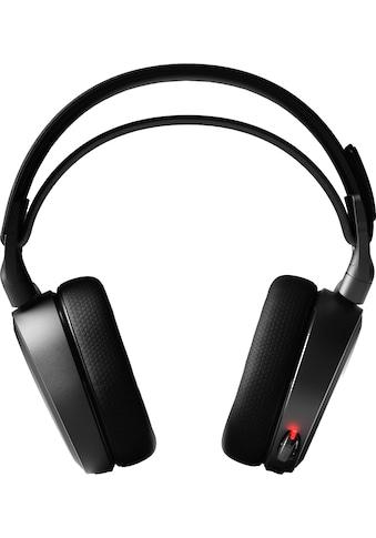 SteelSeries Gaming-Headset »Arctis 7 Wireless«, Rauschunterdrückung kaufen