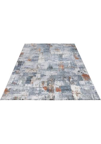 ELLE DECORATION Teppich »Miramas«, rechteckig, 11 mm Höhe, Wohnzimmer kaufen