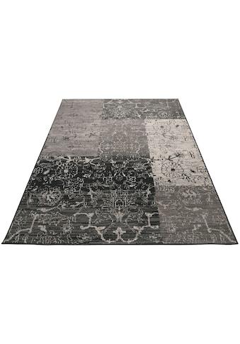 Teppich, »Bennet«, my home, rechteckig, Höhe 7 mm, maschinell gewebt kaufen