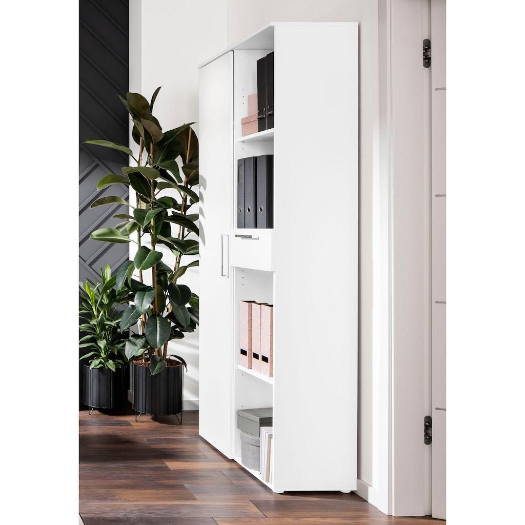borchardt Möbel Aktenschrank »Nick«, Höhe 194 cm