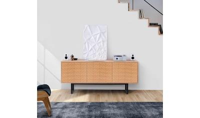 Woodman Sideboard »Noella« kaufen