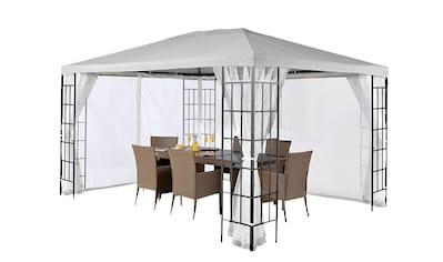 KONIFERA Seitenteile für Pavillon »Modern«/»Tulpe« in 300x400 cm kaufen