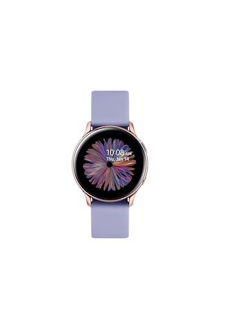 Samsung Smartwatch »Galaxy Watch Active2«, ( Android Wear ) kaufen