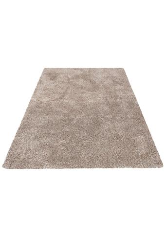 Guido Maria Kretschmer Home&Living Hochflor-Teppich »Rom«, rechteckig, 40 mm Höhe,... kaufen