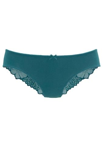 LASCANA Bikinislip (3 Stück) kaufen