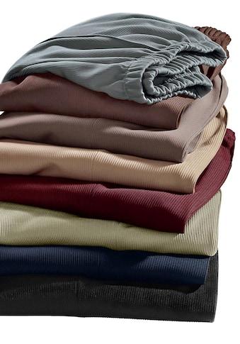 Classic Basics Hose in pflegeleichter Qualität kaufen