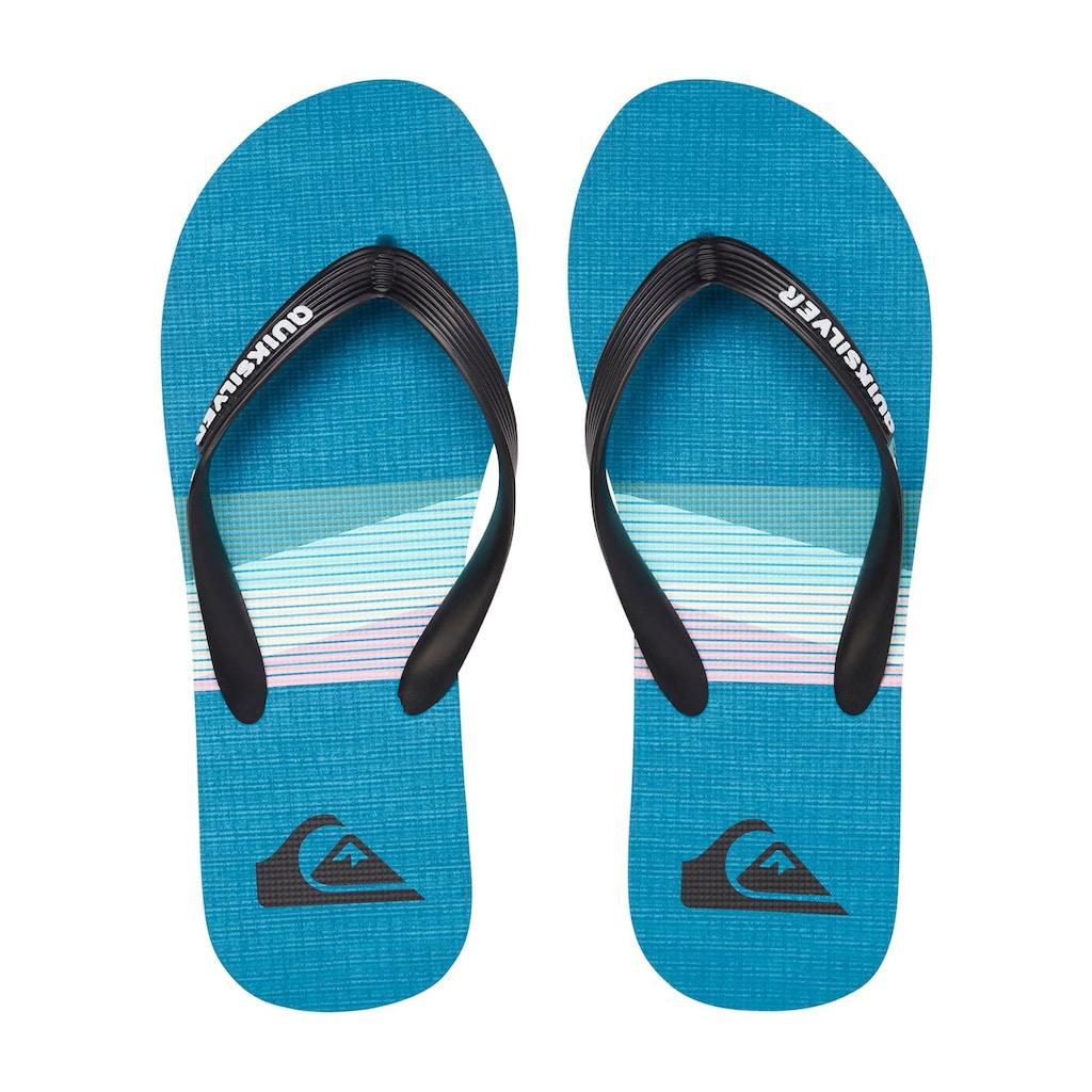 Quiksilver Sandale »Molokai Seasons«