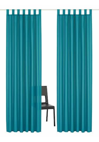 Vorhang, »Parry«, Home affaire, Schlaufen 2 Stück acheter