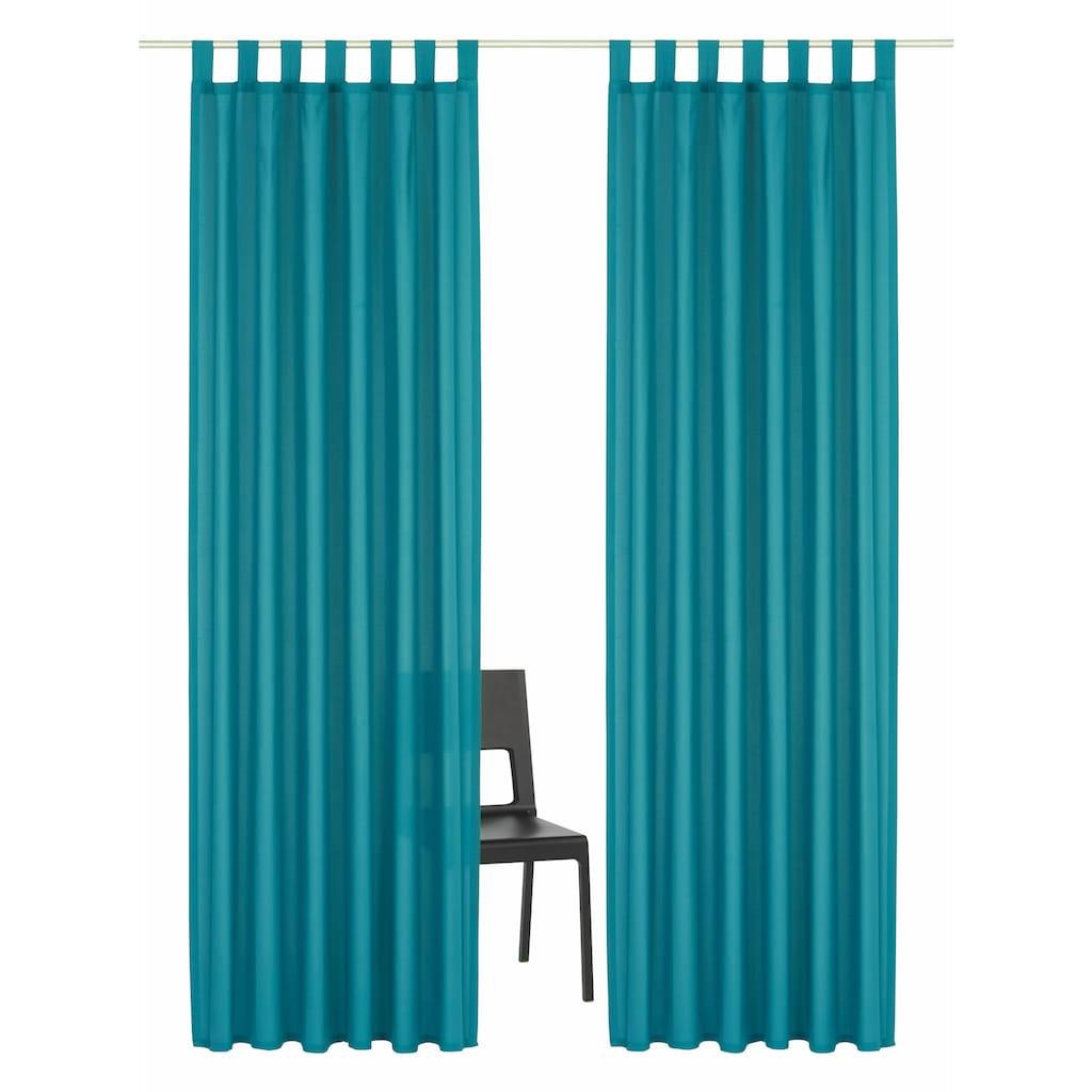 Home affaire Vorhang »Parry«