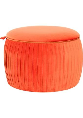 Kayoom Sitzhocker »Adoree« kaufen