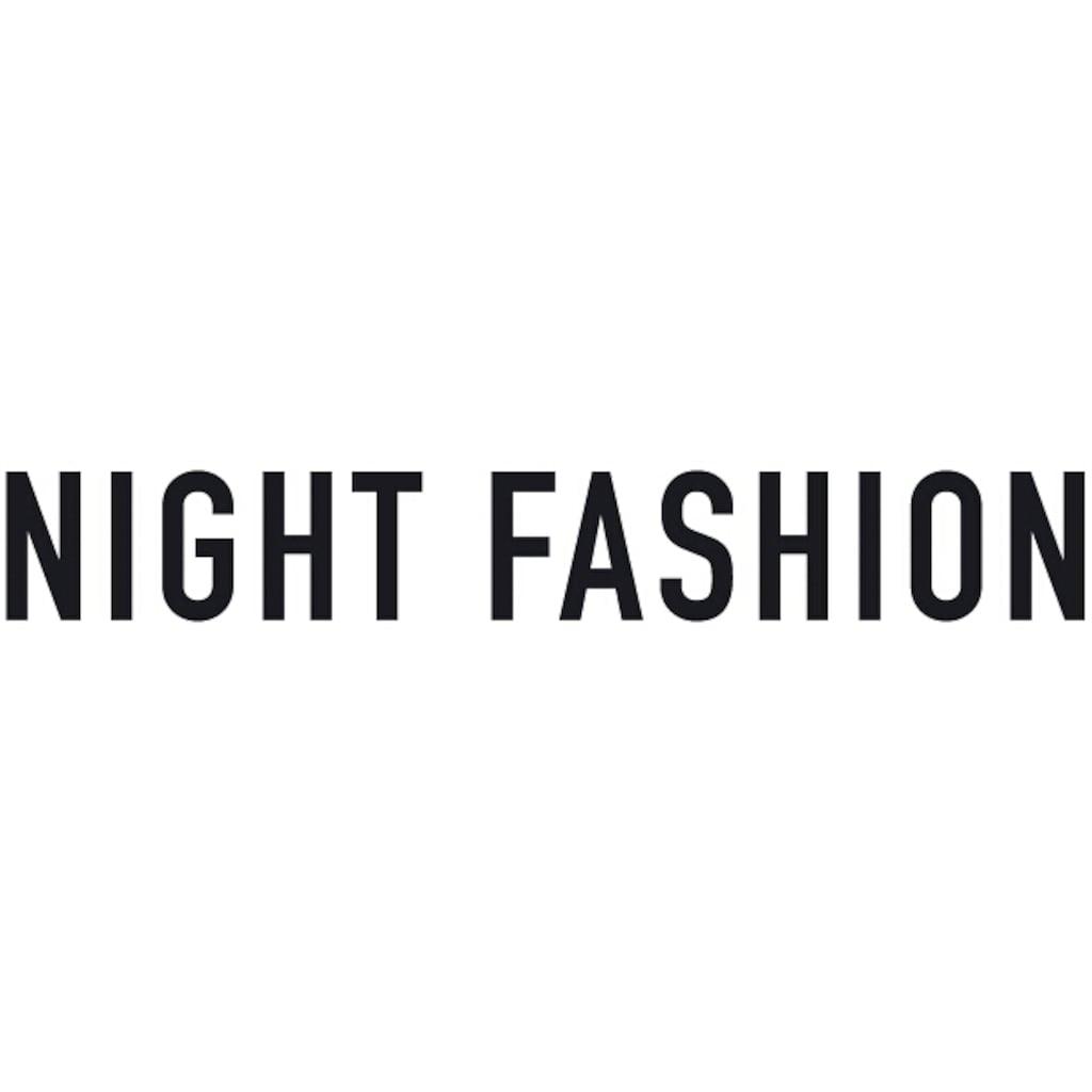 Night Fashion Bettwäsche »Miranda, Renforcé«