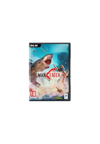 Spiel »Maneater - Day 1 Edition«, PC, Standard Edition kaufen