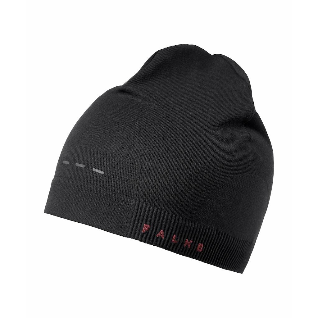 FALKE Strickmütze »Mütze«, mit schneller Rücktrocknung