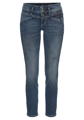 TOM TAILOR Slim - fit - Jeans »Alexa Slim« kaufen