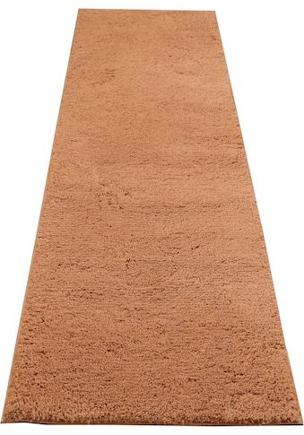 GOODproduct Läufer »Leelo«, rechteckig, 30 mm Höhe, aus recyceltem Material, Wohnzimmer kaufen