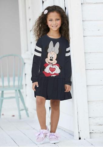 Disney Minnie Mouse Jerseykleid »Disney´s Minnie Mouse« acheter
