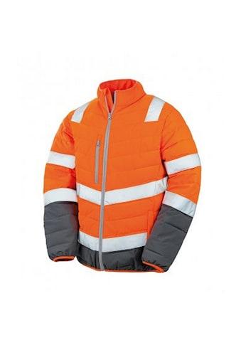 Result Funktionsjacke »Herren Safe-Guard Soft Safety Jacke« kaufen
