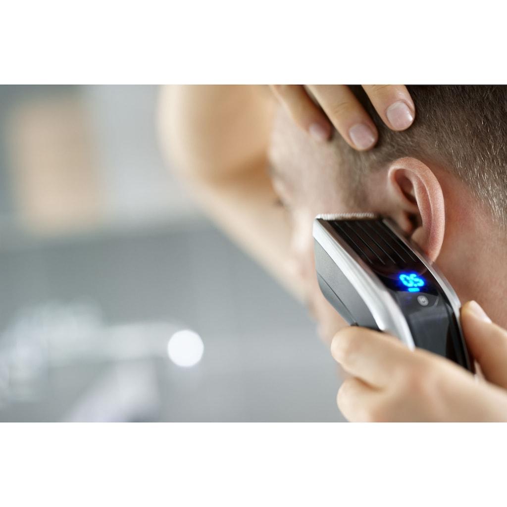 Philips Haarschneider »Series 9000 HC9450/20«, 3 Aufsätze, mit Touch-Steuerung