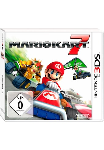MarioKart 7 Nintendo 3DS kaufen