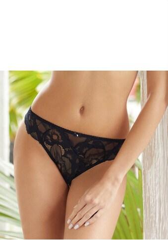 LASCANA String »Mably« kaufen