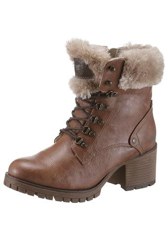 Mustang Shoes Winterstiefelette kaufen
