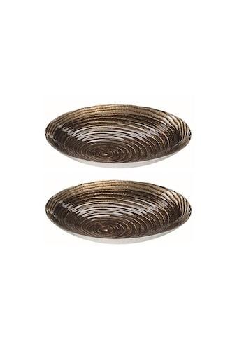 LEONARDO Schale »Castagna 40 cm 2 St« kaufen
