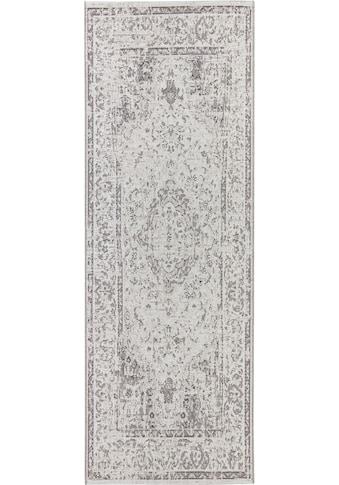 Läufer, »Cenon«, ELLE Decor, rechteckig, Höhe 3 mm, maschinell gewebt kaufen