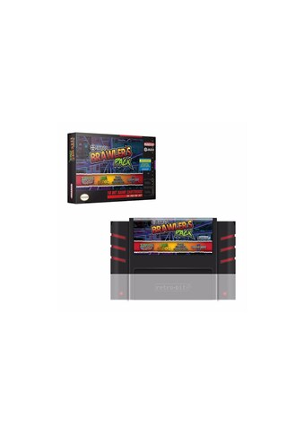 Retro Bit Spiel »Jaleco Brawler's Pack«, SNES kaufen