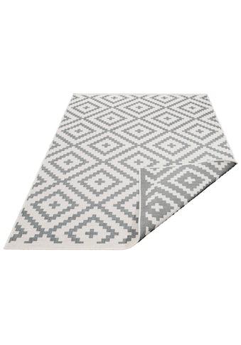 Teppich, »Ronda«, my home, rechteckig, Höhe 5 mm, maschinell gewebt acheter