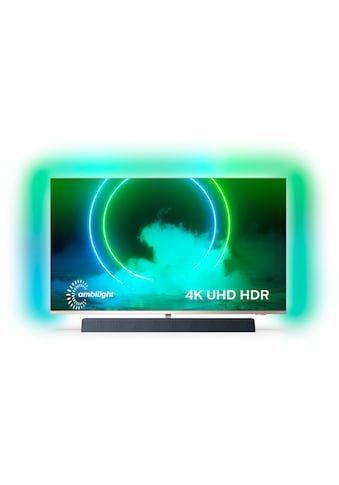"Philips LED-Fernseher »65PUS9435/12«, 164 cm/65 "", 4K Ultra HD, Smart-TV kaufen"