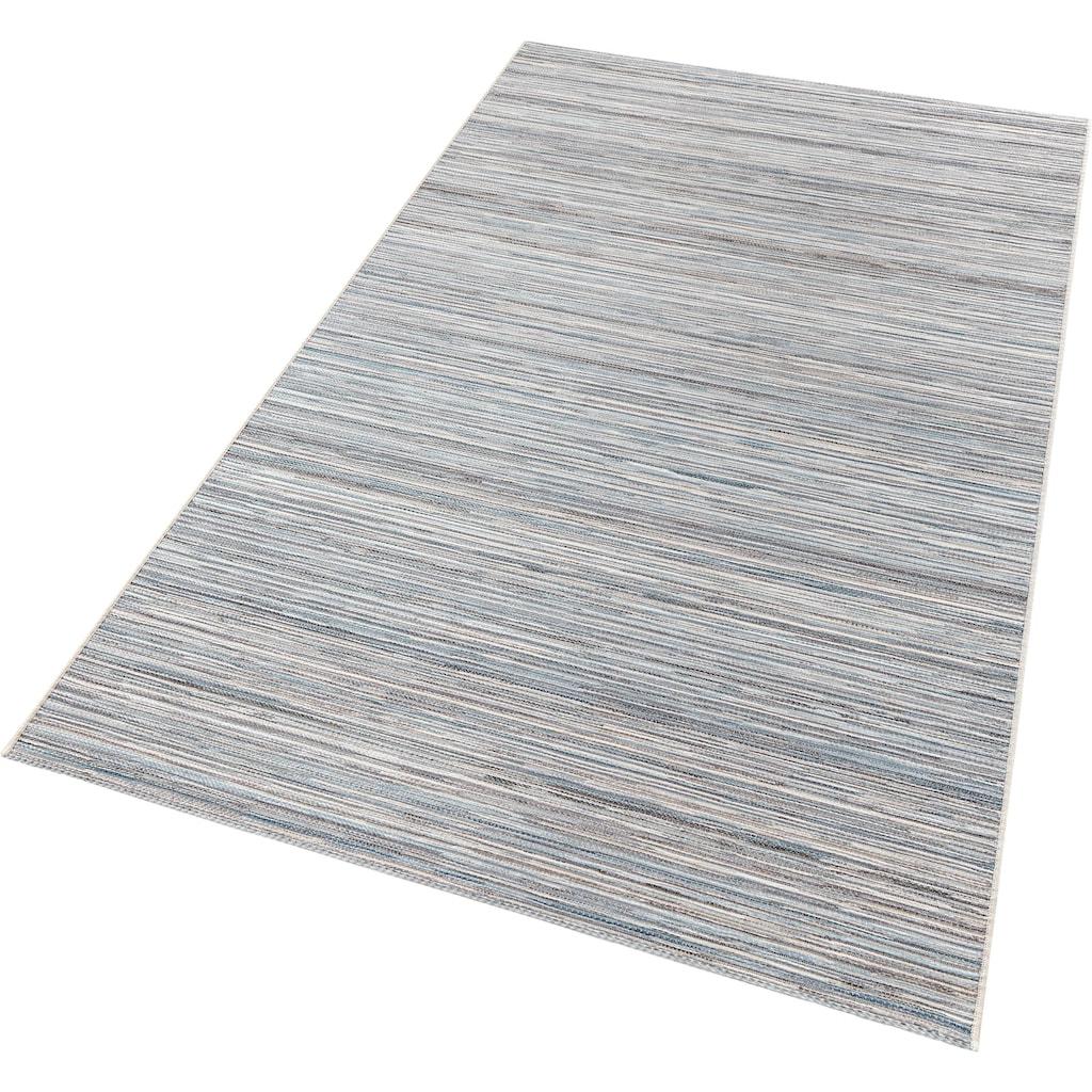 bougari Teppich »Lotus«, rechteckig, 7 mm Höhe, Sisal-Optik, In- und Outdoor geeignet, Wohnzimmer