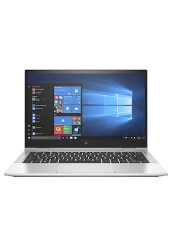 HP Notebook »x360 830 G7 1J5V1EA«, (512 GB SSD) kaufen