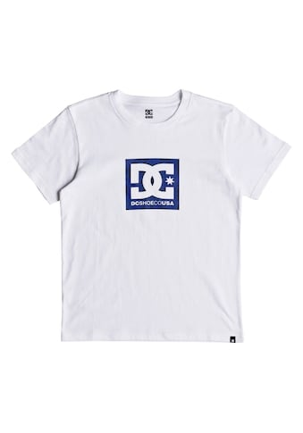 DC Shoes T - Shirt »Square Star« kaufen