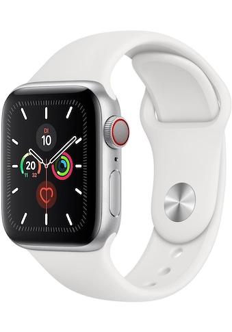 Apple Smartwatch »Apple Watch Series 5 GPS«,  kaufen