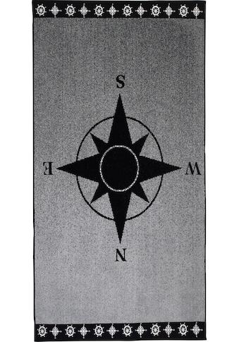 "Strandtuch ""Kompass"", Gözze kaufen"