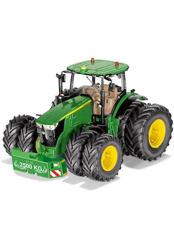 Siku RC-Traktor »SIKU Control, John Deere 7290R mit Doppelreifen«, inkl. Bluetooth App-Steuerung kaufen