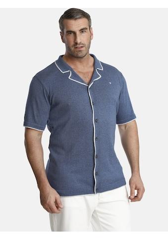 Charles Colby Poloshirt »EARL STEVE« kaufen